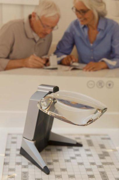 Auge und Ohr - Optikstudio Kronberg