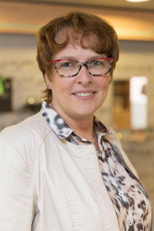 Petra Hofmann-Schleicher